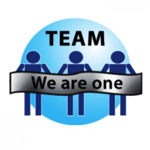 Team We Are One