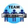Team We Are One!
